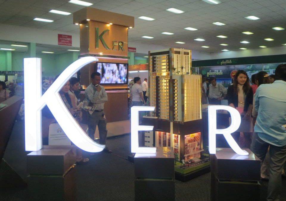 Property Expo Yangon 2015